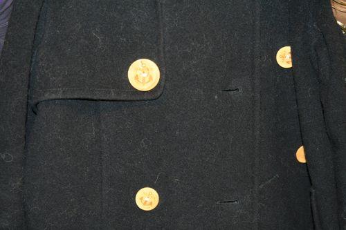 Les boutons marin de Cocoserise